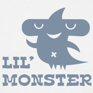 Little monster T-shirts - T-shirt herr