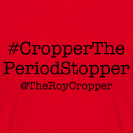 Design ~ #CropperThePeriodStopper