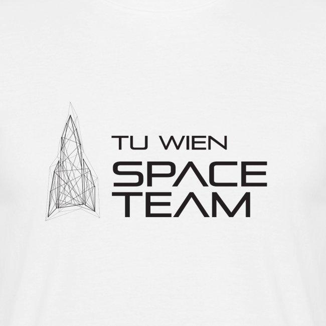 T-Shirt front deutsch