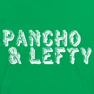 Design ~ Pancho & Lefty