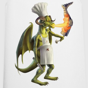dragon cook - Cooking Apron