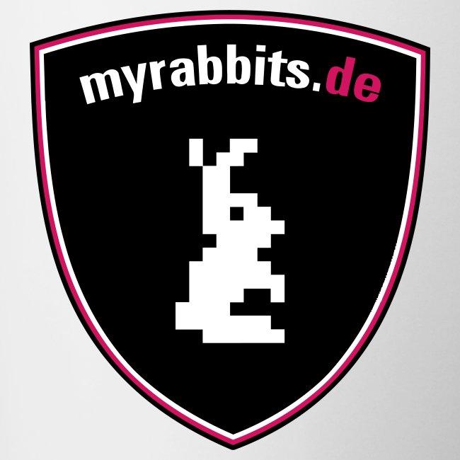 myrabbits Fan-Tasse