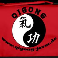 Motiv ~ Qigong in Jever Tasche