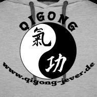 Motiv ~ Qigong in Jever Kapu