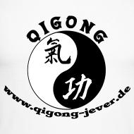 Motiv ~ Qigong in Jever Longsleeve