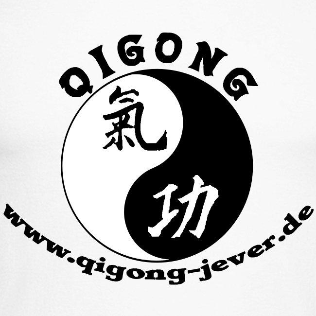 Qigong in Jever Longsleeve