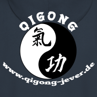 Motiv ~ Qigong in Jever Kapujacke