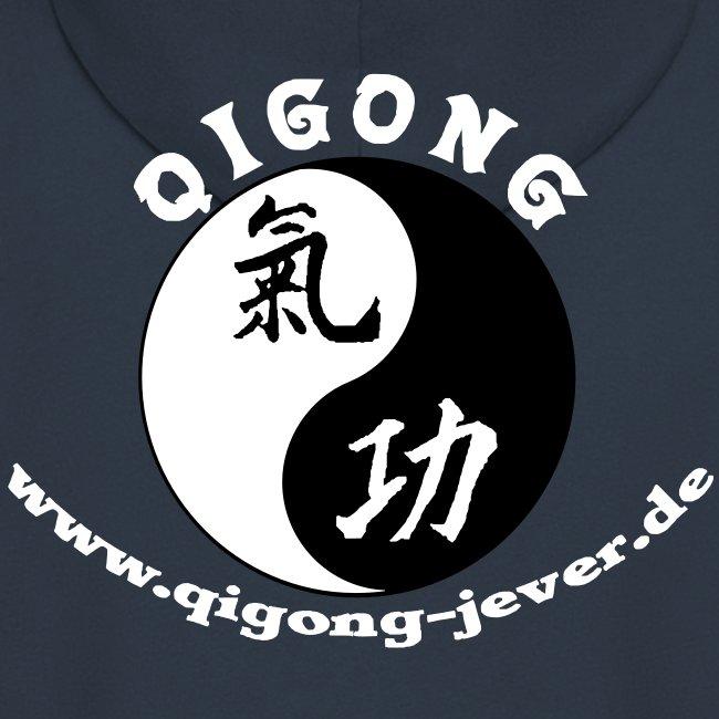 Qigong in Jever Kapujacke