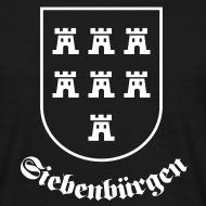 Motiv ~ T-Shirt Sachsenwappen