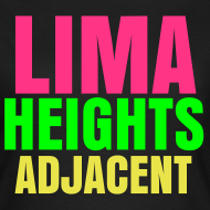 Design ~ lima heights adj (F)