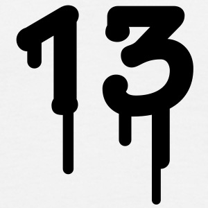 13_graffiti T-shirts - Herre-T-shirt