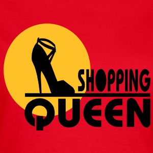 shopping-queen Schuhe T-Shirts - Frauen T-Shirt