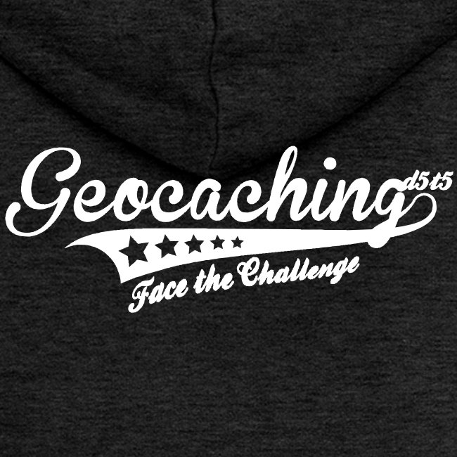 Geocaching - Face the Challenge