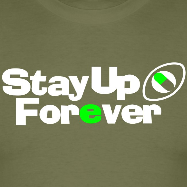 Stay Up Forever Classic Mens