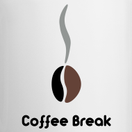 ~ Coffe Break Cup