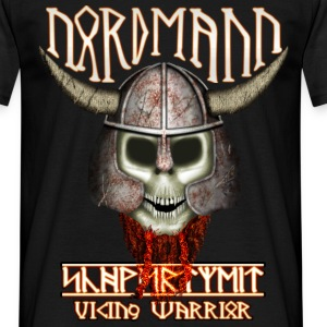Viking Warrior T-Shirts - Männer T-Shirt