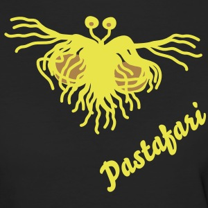 Pastafari T-Shirts - Frauen Bio-T-Shirt