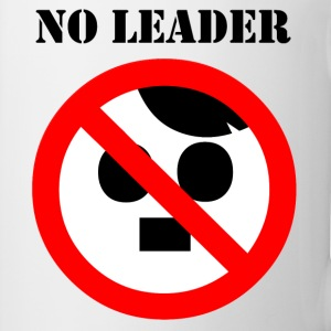 NO LEADER  - Tasse