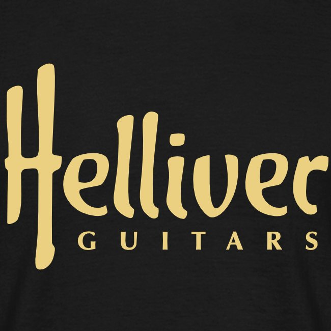 Helliver Guitars T-Shirt