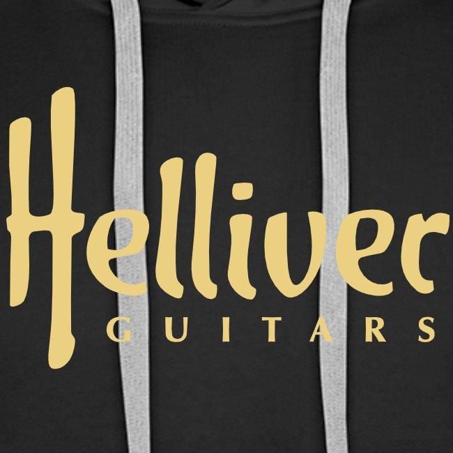 Helliver Guitars Hoodie