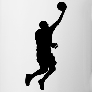 Basketball Player - Mug