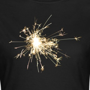 Bright Spark (Female) - Women's T-Shirt