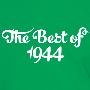 Geburtstag - Birthday - the best of 1944 (fr) Tee shirts - T-shirt contraste Homme