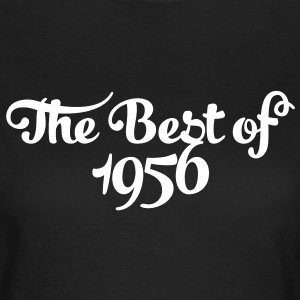 Geburtstag - Birthday - the best of 1956 (it) T-shirt - Maglietta da donna