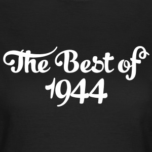 Geburtstag - Birthday - the best of 1944 (de) T-Shirts - Frauen T-Shirt