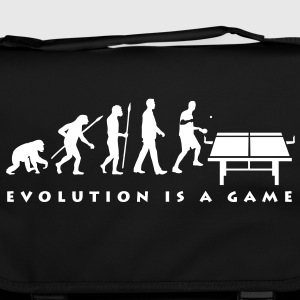 evolution_table_tennis_052012_d_1c Bags  - Shoulder Bag