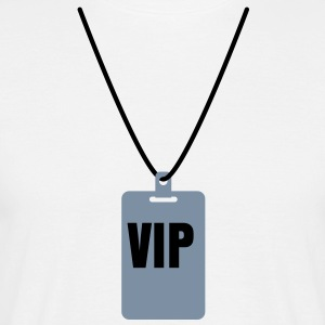 VIP | Tag T-Shirts - T-skjorte for menn