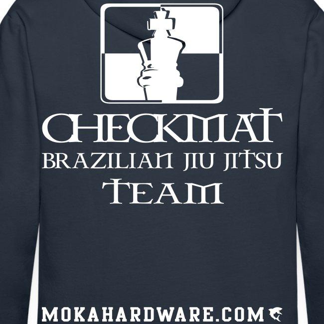 Arte Suave/CheckMat Brazilian Jiu Jitsu Team Navi