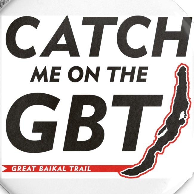 GBT Button mittel