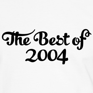 Geburtstag - Birthday - the best of 2004 (fr) Tee shirts - T-shirt contraste Homme
