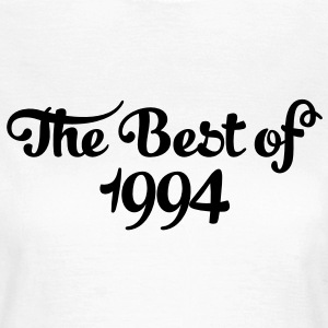 Geburtstag - Birthday - the best of 1994 (uk) T-Shirts - Women's T-Shirt