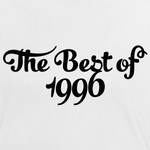 Geburtstag - Birthday - the best of 1996 (it) T-shirt - Maglietta Contrast da donna