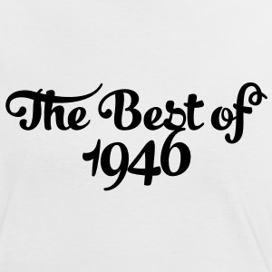 Geburtstag - Birthday - the best of 1946 (it) T-shirt - Maglietta Contrast da donna