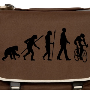 evolution_radfahrer_052012_a_1c Bags  - Shoulder Bag