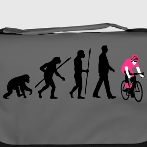evolution_radfahrer_052012_a_3c Bags  - Shoulder Bag