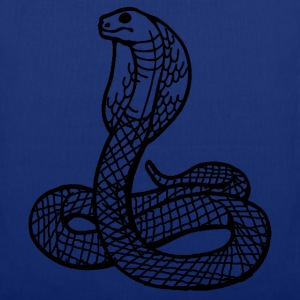 serpent Sacs - Tote Bag