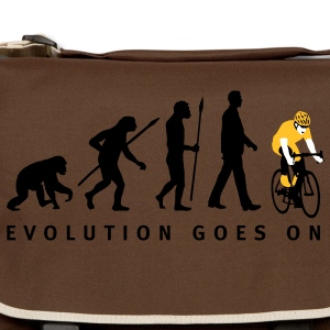 evolution_radfahrer_052012_c_3c Bags  - Shoulder Bag