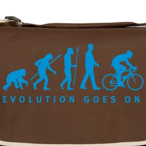 evolution_radfahrer_052012_d_1c Bags  - Shoulder Bag