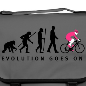 evolution_radfahrer_052012_d_3c Bags  - Shoulder Bag