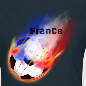 Supporter de la France - T-shirt Femme