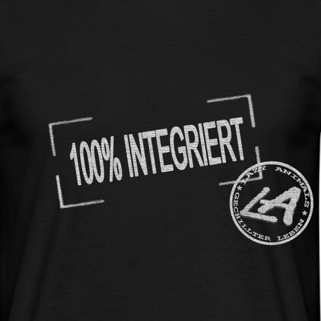 100 % Integriert