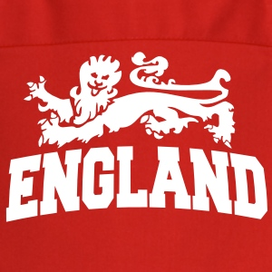 england with lion Forklæder - Forklæde