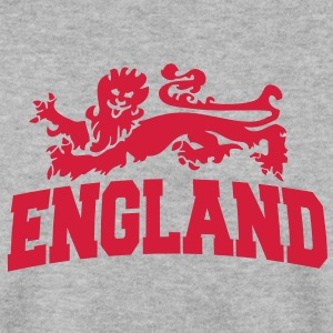 england with lion Pullover & Hoodies - Männer Pullover