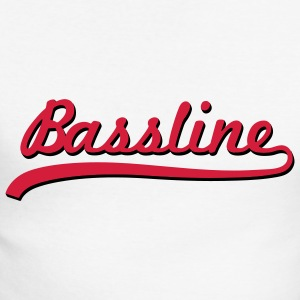 Bassline / Dubstep / Techno / Bass Tee shirts manches longues - T-shirt baseball manches longues Homme