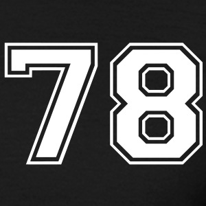 78 Tee shirts - T-shirt Homme
