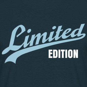 Limited T-Shirts - Men's T-Shirt